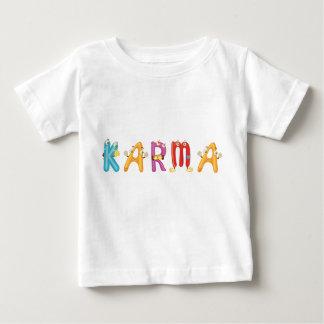 Karma Baby T-Shirt