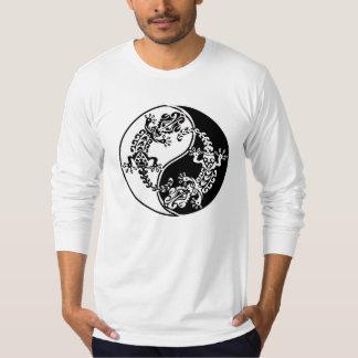 Karma geckos T-Shirt
