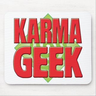 Karma Geek v2 Mousepads