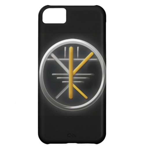 Karma Movement - Positive Karma is a Lifestyle! Case For iPhone 5C