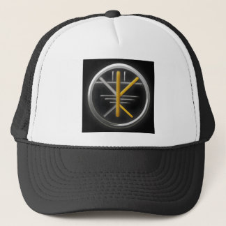 Karma Movement - Positive Karma is a Lifestyle! Trucker Hat