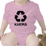 Karma Recycle Bodysuits