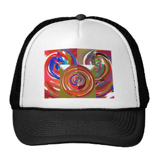 KARMA Yoga : Good Deeds Attract Positive Energies Trucker Hat