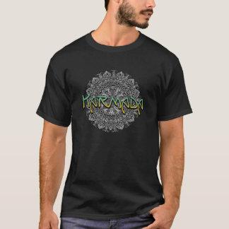 Karmada Sphere Dark T-Shirt