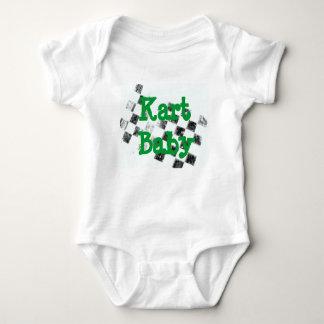 Kart Baby Baby Bodysuit