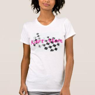 Kart Mom T-Shirt
