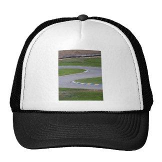 Kart Track Cap