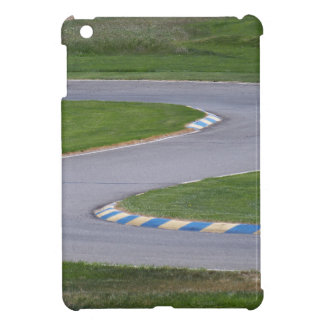 Kart Track iPad Mini Cover