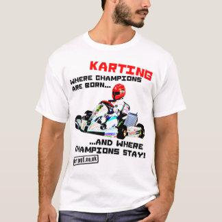 Karting Champions T-Shirt