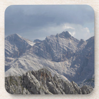 Karwendel range in the Bavarian Alps. Coaster