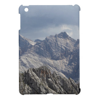 Karwendel range in the Bavarian Alps. iPad Mini Covers