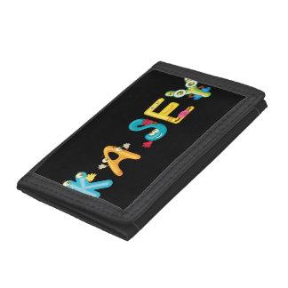 Kasey wallet
