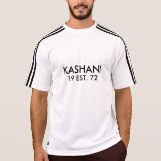 KASHANI Men's Adidas ClimaLite® T-Shirt