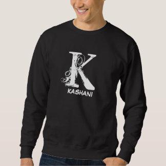 KASHANI Men's Basic Sweatshirt