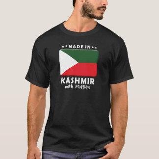 Kashmir Passion W T-Shirt