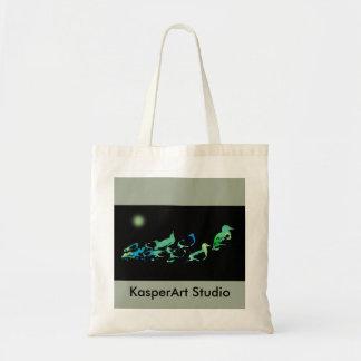 KasperAr Studio Tote Bag