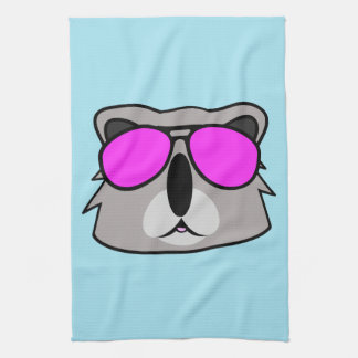 Kasual Koala Tea Towel