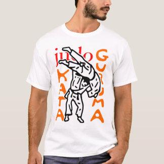 kata guruma T-Shirt