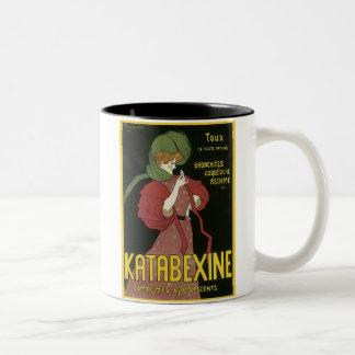 Katabexine Two-Tone Mug