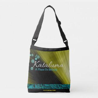 Kataluma - A Place To Belong Crossbody Bag