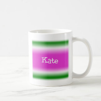 Kate Coffee Mug
