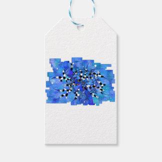 Katelous - frozen snake world gift tags