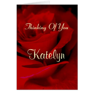 Katelyn Card