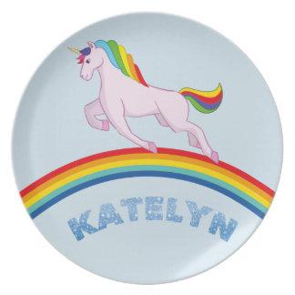 Katelyn Plate for children