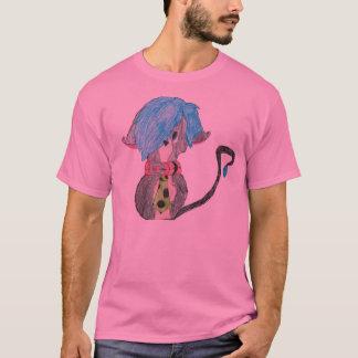 Katelyn Thrope dog T-Shirt