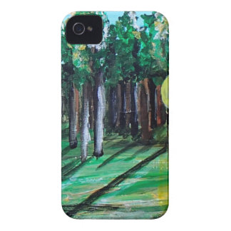 Kateri Tekakwitha iPhone 4 Case