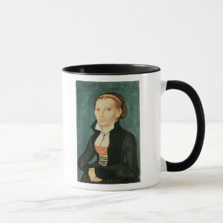 Katharina von Bora, future wife of Martin Mug