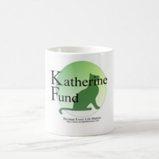Katherine Fund Coffee Mug