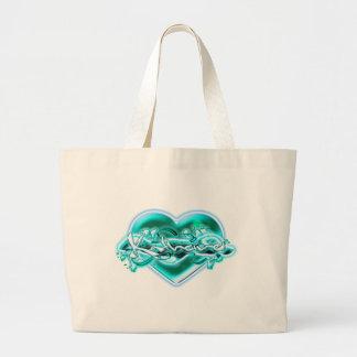 Katherine Jumbo Tote Bag