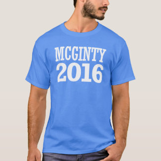 Kathleen McGinty 2016 T-Shirt