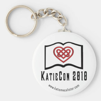 KatieCon 2010 Key Ring