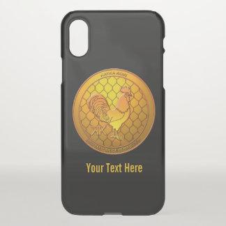 KatkaKoin Cryptocurrency ICO iPhone X Case