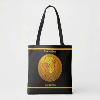 KatkaKoin Cryptocurrency ICO Tote Bag