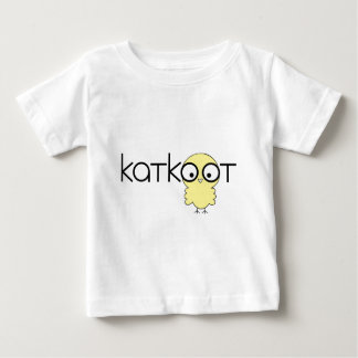 katkoot baby T-Shirt