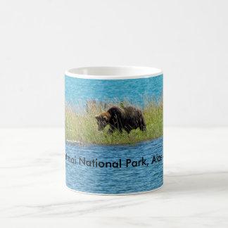 Katmai National Park, Alaska mug