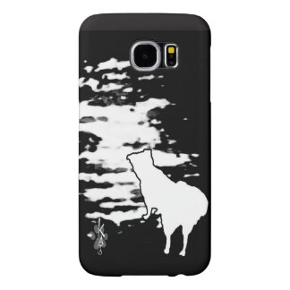 Kato and Sunset Samsung Galaxy S6 Cases