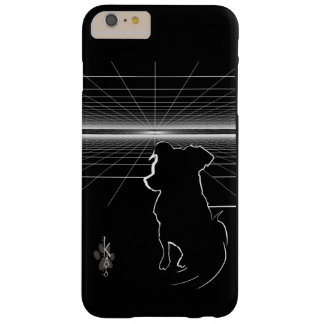 Kato Perspective Barely There iPhone 6 Plus Case