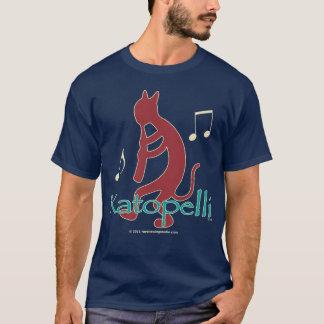 """Katopelli"" T-Shirt"