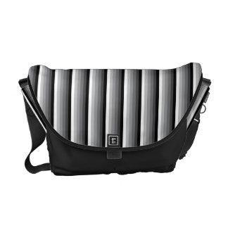Katsuojima Japanese Pattern Messenger Bag B