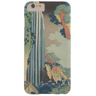 Katsushika Hokusai Ono Waterfall on the Kisokaidō Barely There iPhone 6 Plus Case