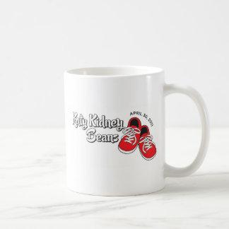 Katy Kidney Beans Coffee Mug