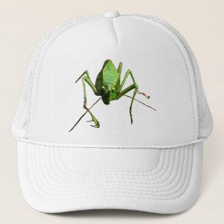 Katydid Trucker Hat