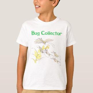 Katydids Bug Collector T-Shirt