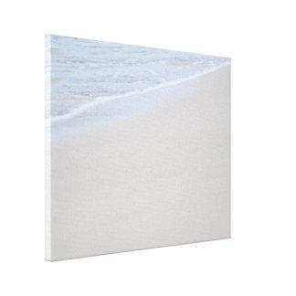 Kauai Beach Canvas Print