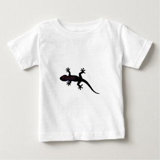 kauai geckos baby T-Shirt