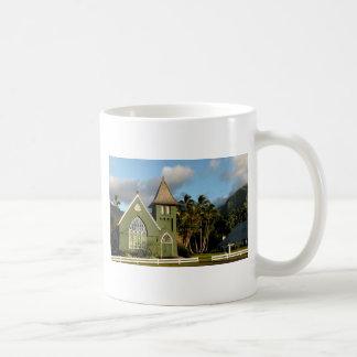 Kauai Hawaii North Shore Chapel Coffee Mug
